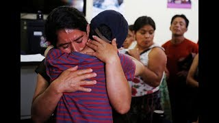 Immigrant families still separated face 'tough choices,' trauma