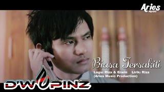 D'wapinz Band - Biasa Tersakiti (Official Music Video with Lyrics)