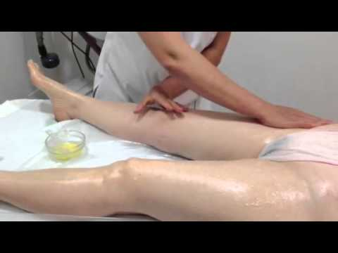 VIDEO MASAJE EXFOLIANTE DE GERNETIC