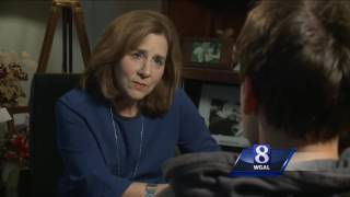 News 8 talks to mother who learned her teenage son was sexting