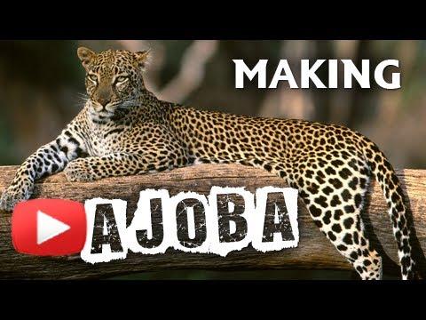 Ajoba Movie Full Making - Urmila Matondkar, Sujay Dahake - Latest Marathi Movie