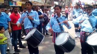 Jain Samnopasak School Band