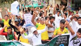 ICC Champions trophy 2017 Music video ।। inspiration song for।। bangladesh cricket team