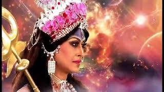 2017 Zee Bangla mahalaya promo