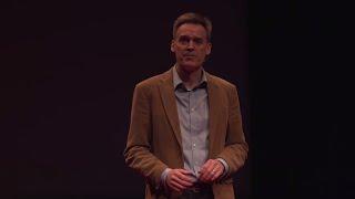 Your invitation to the community energy revolution | Howard Johns | TEDxExeter