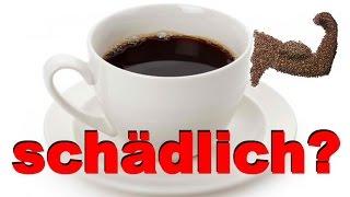 Kaffee gesund? - Die ganze Wahrheit über gesundheitliche Folgen