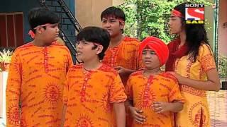 Taarak Mehta Ka Ooltah Chashmah - Episode 446