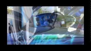 True Dynasty Car Show 2012