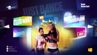 VGP @ Sabrina gioca a Just Dance 2014!