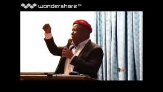 Julius Malema Address at the Univesity of Limpopo