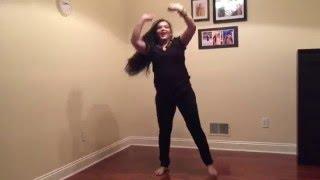 Chitiyan Kalaiyaan dance Video| Roy| Kanika Kapoor#kanikakapoor