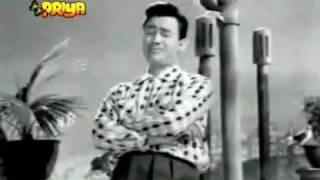 Mohammad Rafi - Kahan Jarahay Thay Kahan Aagaye Hum