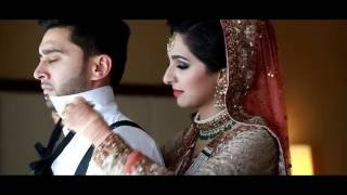 Erum weds Saad  Same Day Edit May 30th- Toronto Pakistani Wedding 2016