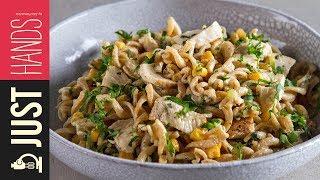 Chicken salad | Akis Kitchen