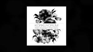 Özlem Akgüneş - Korkuyorum (feat. Efraim Genç) [Avlu Dizisi] [Official Audio]