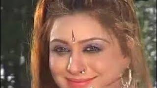 Shahid Khan, Dua Qureshi, Afsha Zebi, Hashmat Sahar - Pashto film BADAMALA song Bangri Di Shrangawa