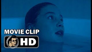 THE LODGERS Exclusive Clip - The Bath (2018) Horror Thriller Movie HD