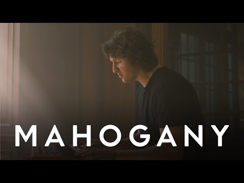 Dean Lewis - Be Alright (Acoustic)   Mahogany Session