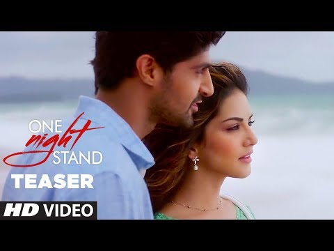 Xxx Mp4 One Night Stand Teaser Latest Movie Sunny Leone Tanuj Virwani T Series 3gp Sex