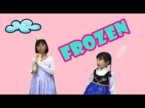 FROZEN FULL VERSION | Drama Dongeng Anak