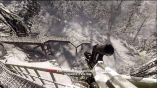 Call of Duty: Black Ops - Walkthrough: Level 11 - Part 1 (100% Intel)