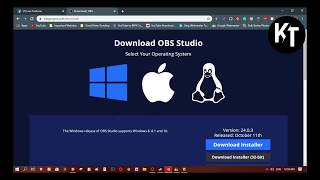 How To Live Stream on Facebook Page Using Open Source OBS Tagalog