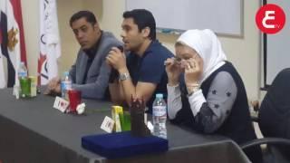 شاهد ماذا قال كابتن احمد حسن عن محمد صلاح وخطرة علي المنتخب المصري