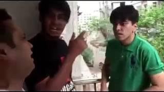 ICC Trolled By Mishu Sabbir  Salman Muqtadir  Tawsif Mahbub Funny Videos   YouTube