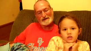 Poppa's Toe Jam Song
