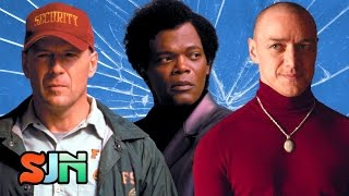 Split and Unbreakable Sequel Coming in 2019!