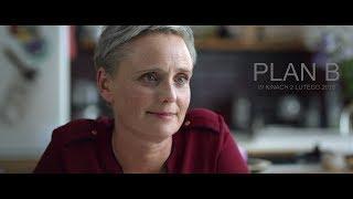 Plan B - oficjalny teaser filmu