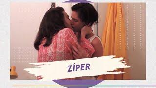 Lesbian Short Film: Zíper - Curta-Metragem LGBT (Lésbicas)