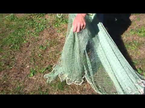 ловли рыбы кастингом