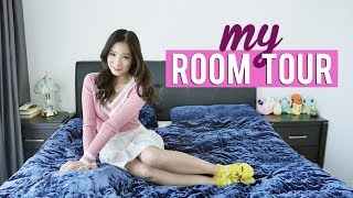 MY ROOM TOUR 2018 | New Apartment!