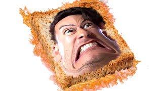 RETURN OF THE RAGE   I Am Bread #3