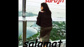 Salamat female cover by Ritu Athwani    Tulsi Kumar Arijit Singh