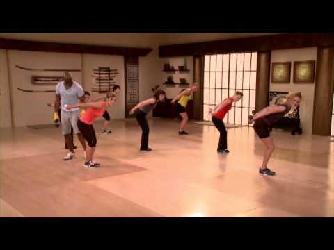 Fitness XXX Workout