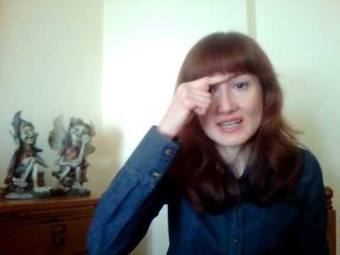 GIMNASIA FACIAL Respingar acortar y estrechar la nariz