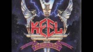 Keel - Speed Demon