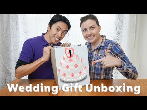 Japanese Wedding Receptions (gifts for guests & how much money to give)