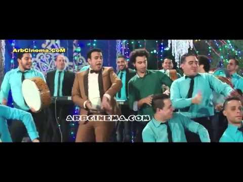 اغنية محمود الليثي و علي ربيع كيكا علي العالي