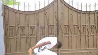 2-Shy- Me gye mani dance Video by Maadjoa and freedom Gh