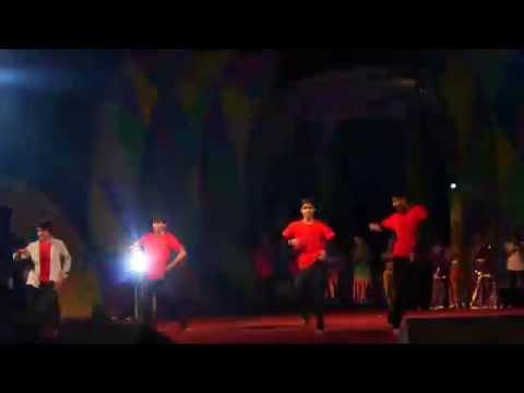 Top Lessi Podde Tollywood Choreo Kcalpana Kala Kendra Noida Stadium NCR