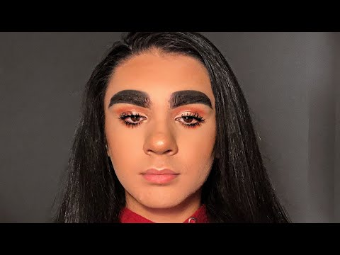 Xxx Mp4 RECREATING MY OLD MAKEUP GONE WRONG 3gp Sex