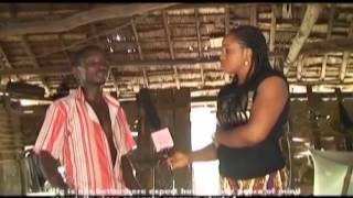 GETTING REAL WITH PHINA TV TALK SHOW, PATANI ROAD