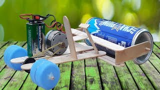 How to make a road roller machine at home