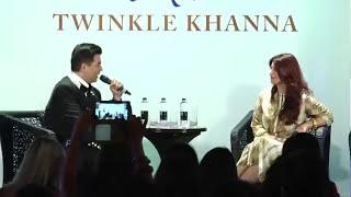 Rapid Fire With Twinkle Khann   Karan Johar   Talking About Personal Life   Akshay Kumar   Bollywood