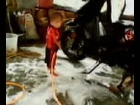 Bayi Gokil - Bantu Bapak Cari Duit.3gp