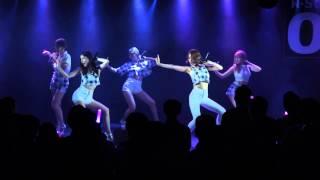 타히티 - 2014 tahiti in japan 도쿄 공연 (오빤내꺼)