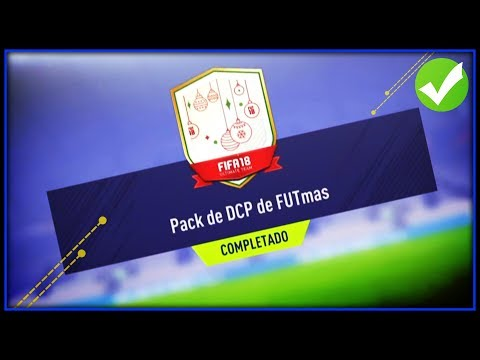 Xxx Mp4 COMO COMPLETAR Pack De DCP De FUTmas ¡¡5 SOBRES SUPER BARATOS EN FIFA 18 ULTIMATE TEAM 3gp Sex